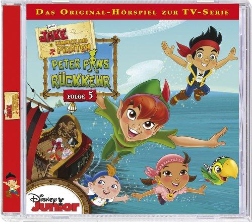 Disney's Jake und die Nimmerland Piraten 05