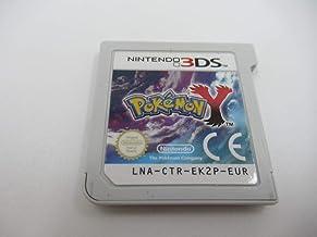Pokemon Y [Edizione: Regno Unito]