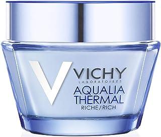 Vichy Aqualia Thermal Rich Jar 1.69 Fl Oz, 50 Ml