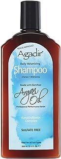 Agadir Argán Oíl Champú Diario - 366 ml