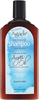 agadir argan oil shampoo and conditioner