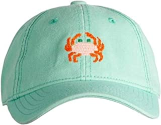 Crab Kids Hat
