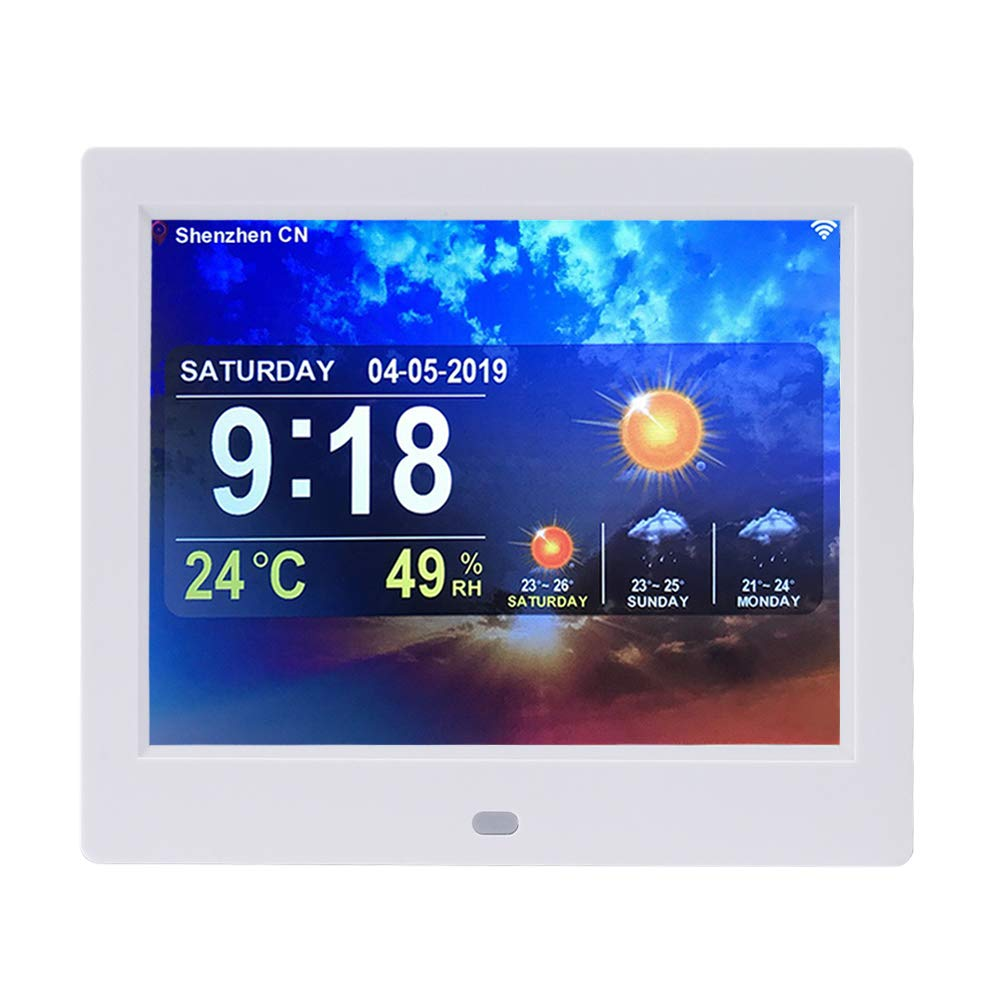 Aoile Weather Forecast Machine Electronic
