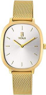 ساعة TOUS Heritage IPG 900350400 ذهبي