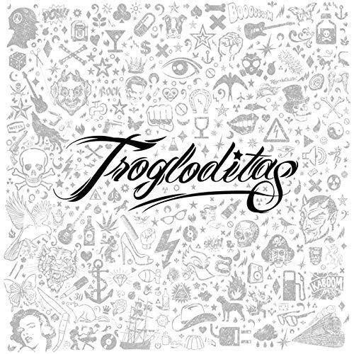 Trogloditas - Trogloditas I (CD)