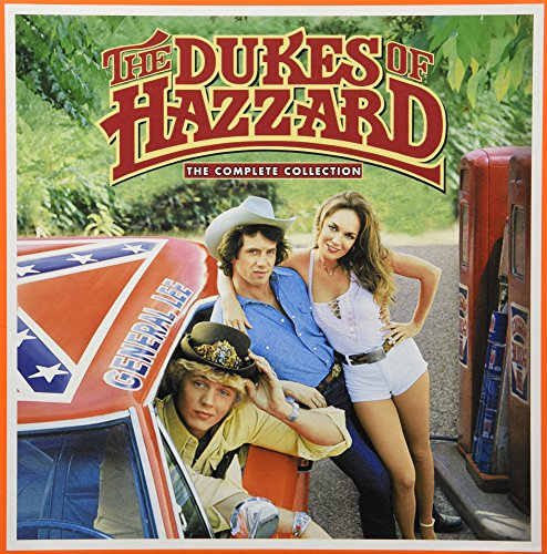 The Dukes of Hazzard: The Complete Series (2 Feature Films)