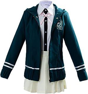 Super Danganronpa Chiaki Nanami Cosplay kostium damski S