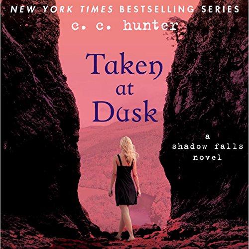Taken at Dusk: Shadow Falls, Book 3