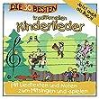Die 30 besten traditionellen Kinderlieder - mit Liedtexten und Noten - bei amazon kaufen