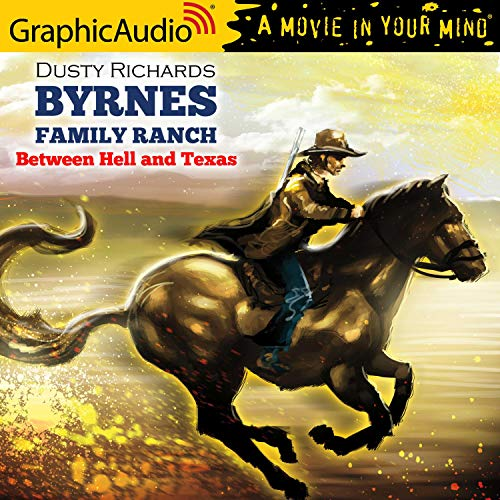 Between Hell and Texas Titelbild