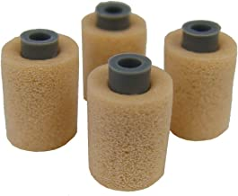 Etymotic Research ER38-14A Small Beige Foam Eartips