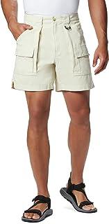 "Columbia Men's Brewha Ii Short 7"" Inseam"