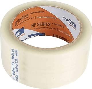 Shurtape HP 400 Carton Sealing Tape, 2.5 Mil, 2