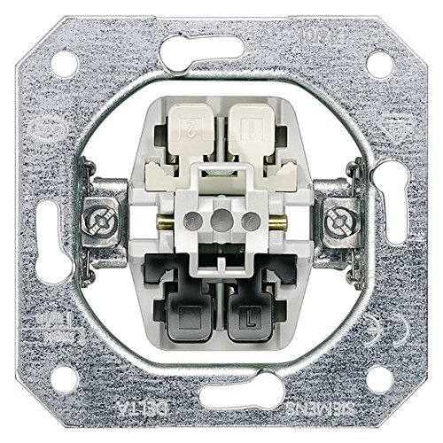 Siemens 5TD2123-0KK interruptor eléctrico Pushbutton switch Multicolor - Accesorio cuchillo eléctrico (Pushbutton switch, Multicolor, 54 g)