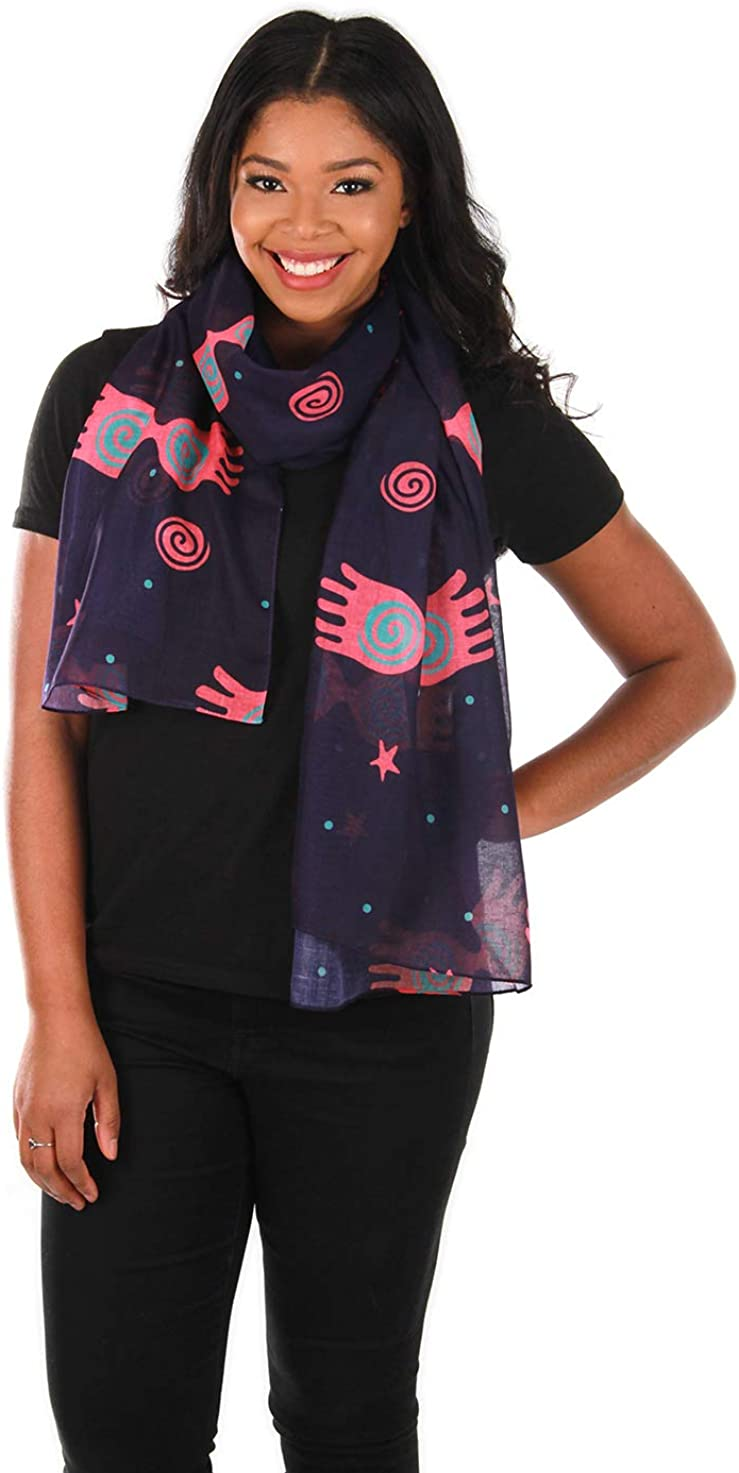 Harry Potter Cash New product! New type special price Luna Lovegood Pin Scarf Lightweight and Acc Costume