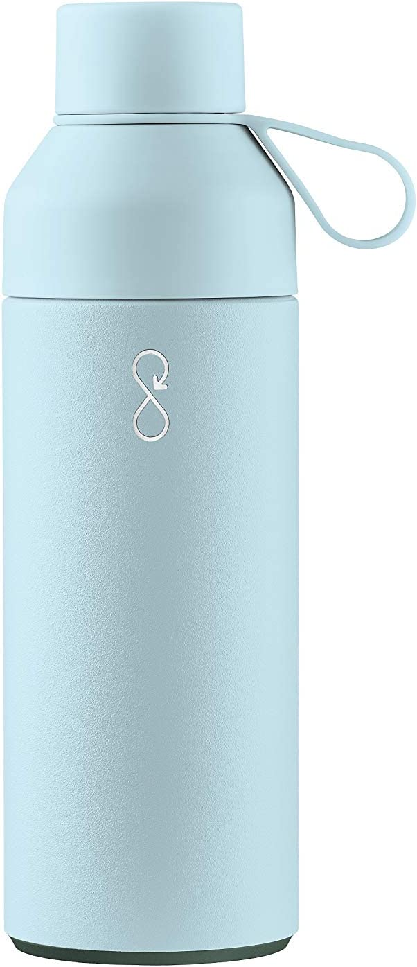 Ocean Bottle 500ml Eco-Friendly Department store Stainless Water Steel Reusable Soldering B