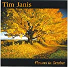 Flowers in October by Tim Janis (1998-07-28)