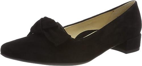 ARA Paris 1233072, zapatos de Tacón para mujer
