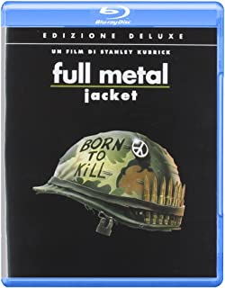 Full Metal Jacket (Deluxe Edt.)