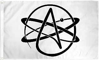 NEOPlex 3' x 5' Atheist Flag