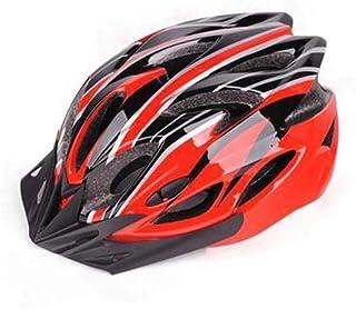 comprar comparacion Morza Bicicleta de montaña Casco Ligero Bici del Camino del Casco Confort Seguridad del Ciclo de la Bicicleta del Casco pa...