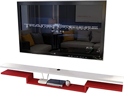 Wall-Mounted TV Cabinet, TV Stand Console, Media Entertainment Center Partition, Suitable for Kitchen/Office/Living Room (Color : C, Size : 140cm)