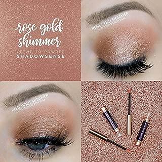 Rose Gold Shimmer ShadowSense by SeneGence