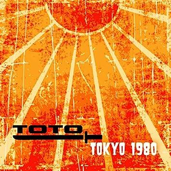 Tokyo 1980 (Live 1980)