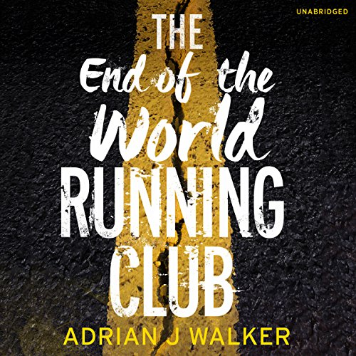 The End of the World Running Club cover art