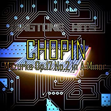 Chopin: Mazurka Op.17 No.2 in A Minor