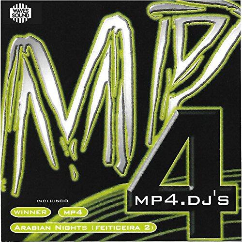 Mp4 Dj's