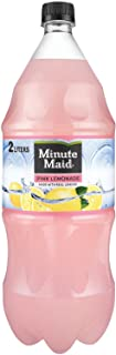 cherry lemonade minute maid