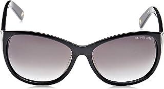 U.S. Polo Assn. Women's Bug Eye Sunglass