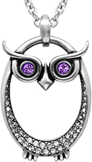 Best owl jewelry for kids Reviews