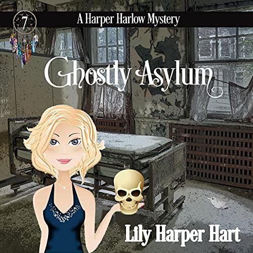 Ghostly Asylum cover art