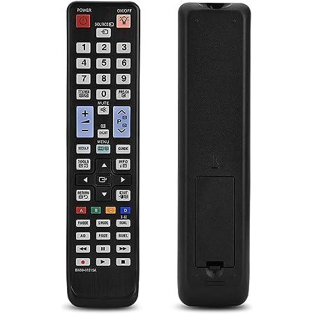 Original Samsung Bn59 01015a Lcd Led Tv Fernbedienung Elektronik