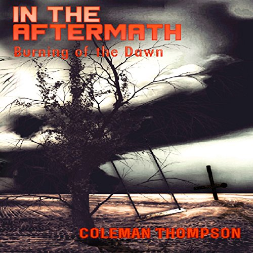 In the Aftermath audiobook cover art