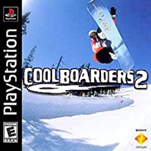 Cool Boarders 2 / Game