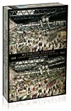 Waterloo Station 1848-1948 - Gibsons Jigsaw Puzzle - 1000 pieces by Gibsons Games