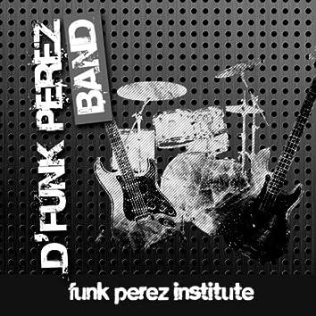 D´Funk Perez Band
