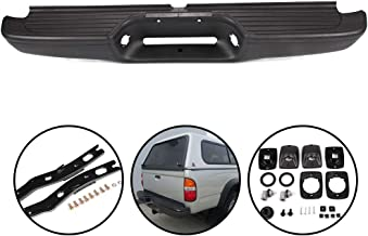 Best 2000 toyota tacoma front bumper assembly Reviews