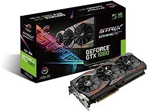 ASUS GeForce GTX 1080 8GB ROG STRIX Graphics Card (STRIX-GTX1080-A8G-GAMING)