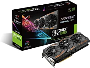 Best strix gtx 1080 o8g Reviews