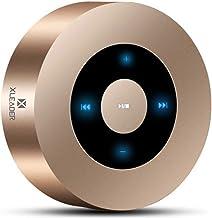 $25 » Sponsored Ad - 【Waterproof Case Included】XLEADER SoundAngel (3rd Gen) 5W Pocket Portable Speaker, 15h Music, Micro SD, Per...