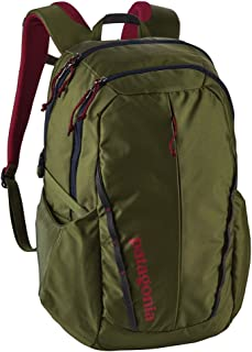 Patagonia Refugio 26L Backpack Fatigue Green