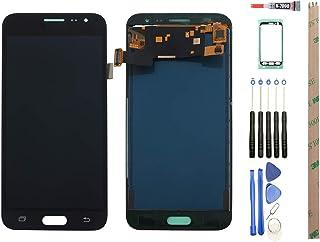 YHX-OU para Samsung Galaxy J32016j320a j320fn Pantalla táctil LCD Pantalla de Repuesto con Herramientas