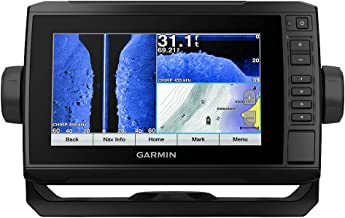 Garmin EchoMap+ 73sv, US LakeVu g3, GT52 Xdcr