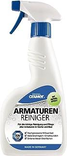 Armaturen Reiniger   Zur Reinigung und Pflege von Armaturen und Whirlpool-Düsen   750 ml..