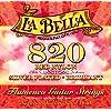 La Bella(ラベラ) フラメンコギター弦 820 Elite Flamenco