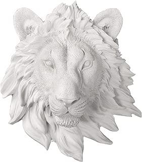 Best lion head wall plaque Reviews